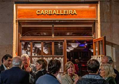 CARBALLEIRA 75th Aniversary